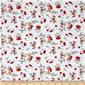 Storybook Americana Washingtons Cherry Tree White