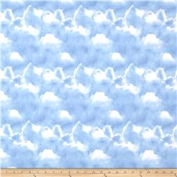 Lennie Honcoop Prairie Gate Sky Light Blue