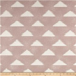 Scott Living Zoltan Basketweave Rose Quartz Belgian