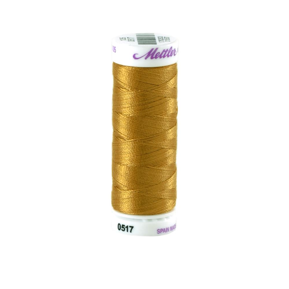 Mettler Cotton All Purpose Thread Toffee
