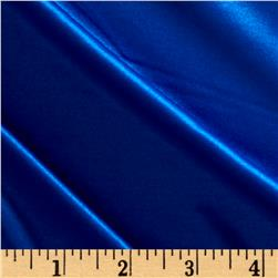 Stretch Nylon Tricot Royal