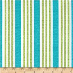 Michael Miller Suzette Everyday Stripe Sea
