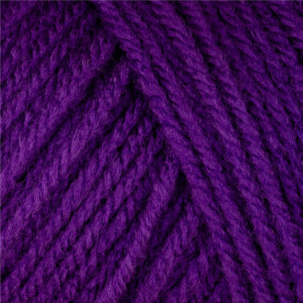 Red Heart Classic Bright Violet
