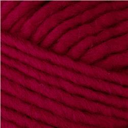 Bernat Roving Yarn Cherry