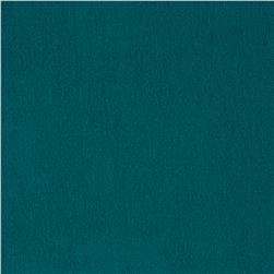 Rayon Jersey Knit Solid Teal