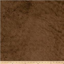 Trend 01405 Faux Suede Chocolate