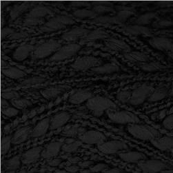 Patons Venus Yarn Black