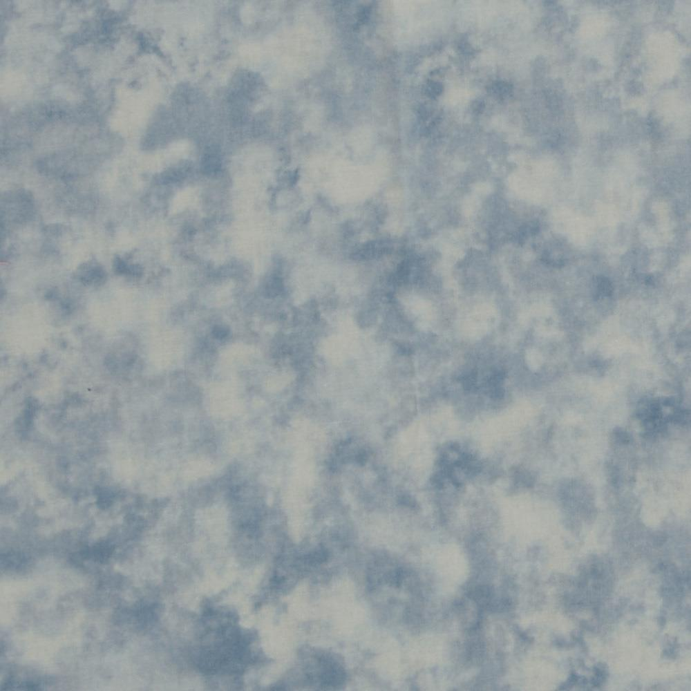 Fresco Mottled Solid Rain