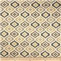 Waverly Lunar Lattice Twill Mineral