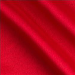 Poly Two Tone Chiffon Red