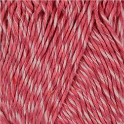 Lion Brand Recycled Cotton Yarn (141) Rose Crystal
