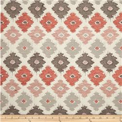 Duralee Home Deira Upholstery Jacquard Spice