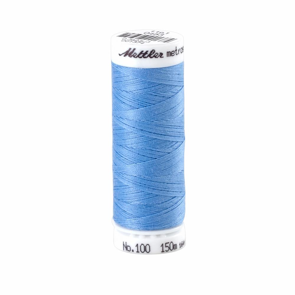 Mettler Metrosene Polyester All Purpose Thread Celestial