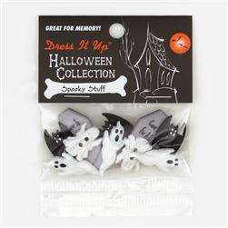 Dress It Up Embellishment Buttons  Spooky Stuff