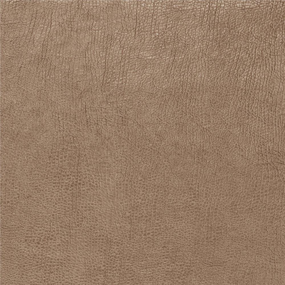 Keller Cerro Metallic Faux Leather Stucco