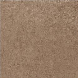 Fabricut 03344 Metallic Faux Leather Stucco