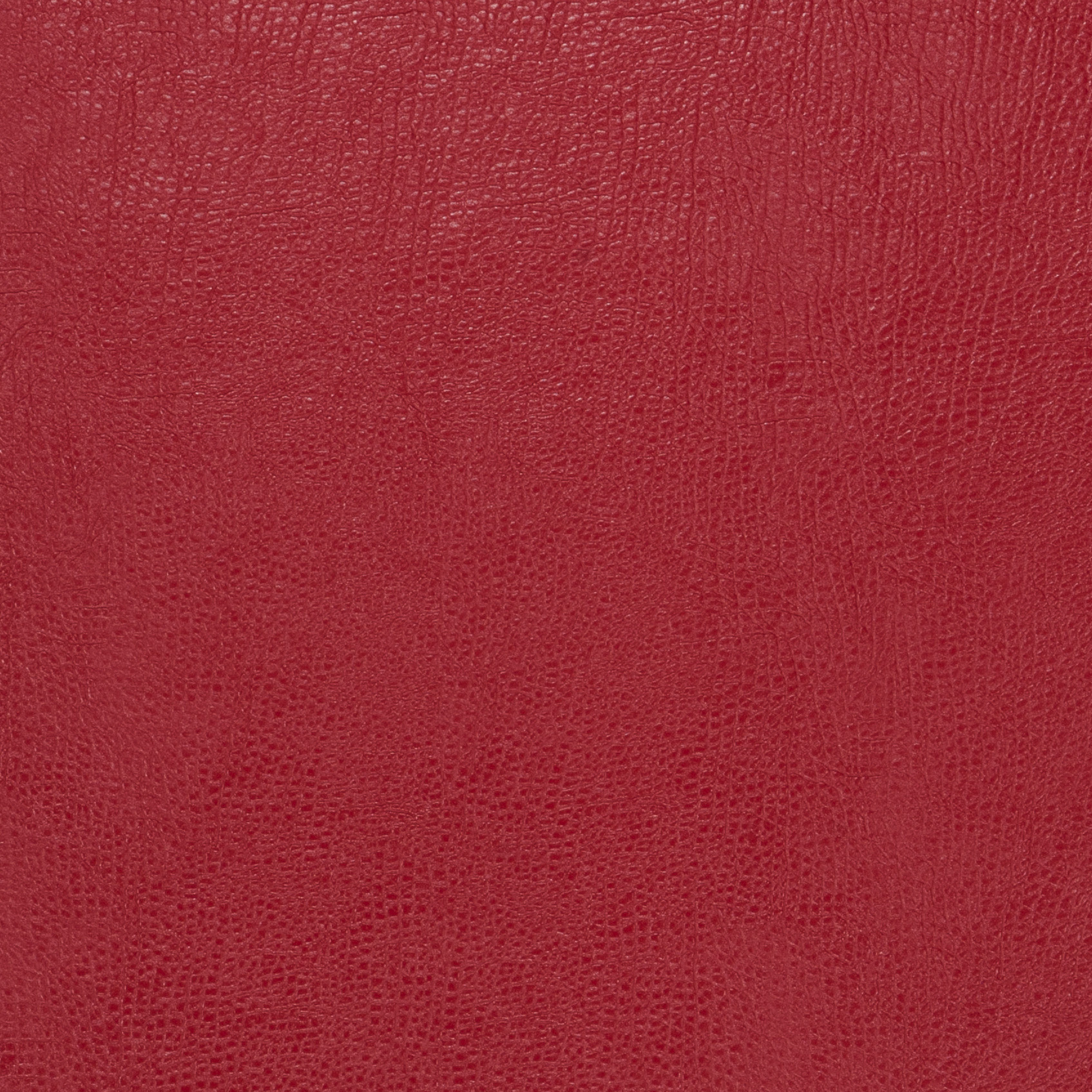 This 100% polyester faux leather fabric exceeds 200000 double rubs and has a backing of 96% polyvinylchloride/4% polyurethane. This heavyweight fabric can be used for upholstery projects picture frames accent pillows headboards ottomans and poufs.
