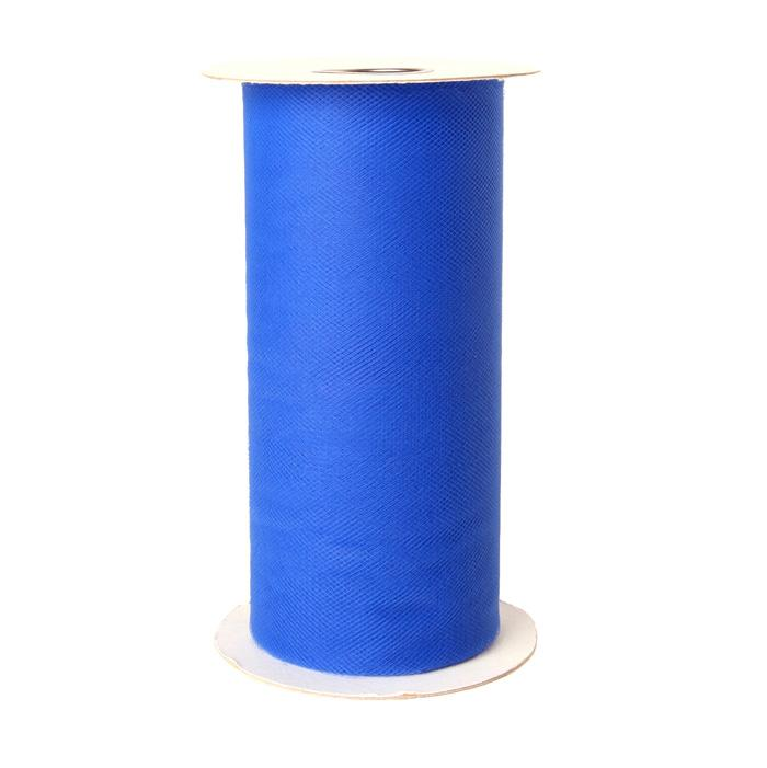 Tulle Spool Royal
