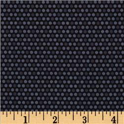 Kanvas Scottie Couture Scottie Dots Grey