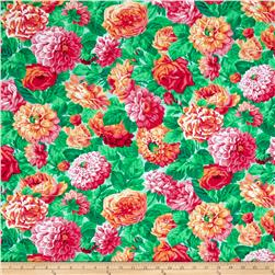 Classic Floral Malvern Spring