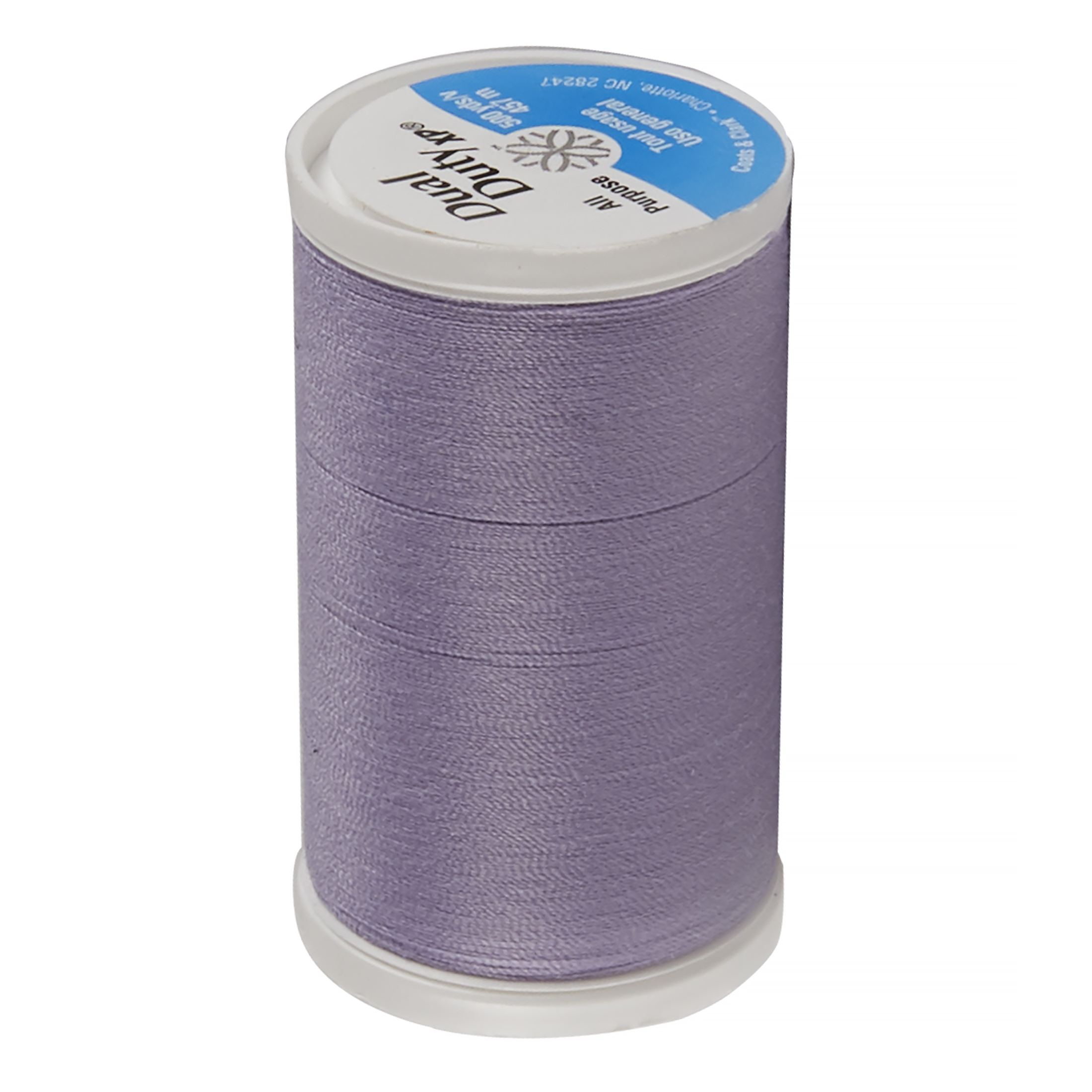 Dual Duty XP General Purpose Thread 500 YD Lilac