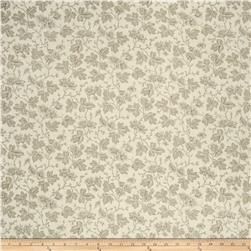 French General Odile Linen Bisque