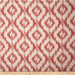 Eroica Tribal Jacquard Coral