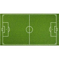 Sports Life 3 Soccer Field Panel Grass