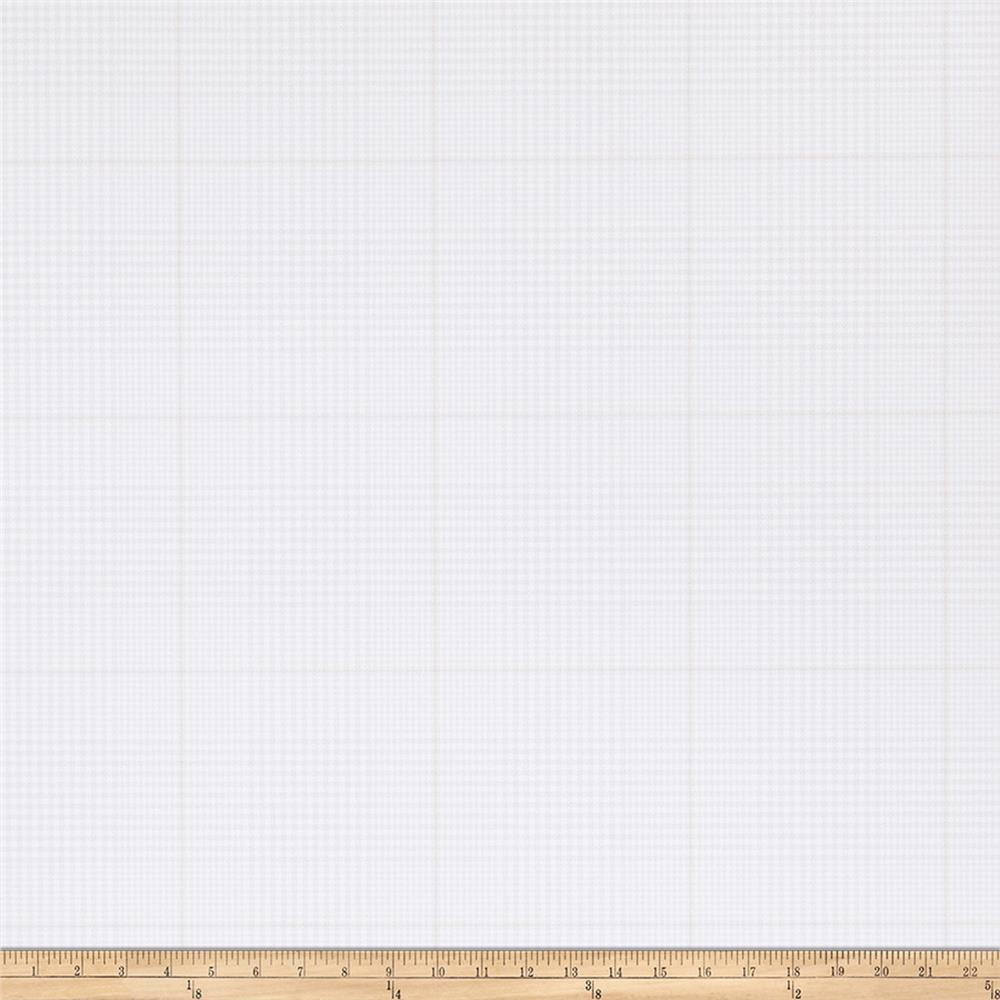 Fabricut 50093w Parisa Wallpaper Winter White 01 (Double Roll)