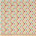 Riley Blake Home Decor Dots Multi