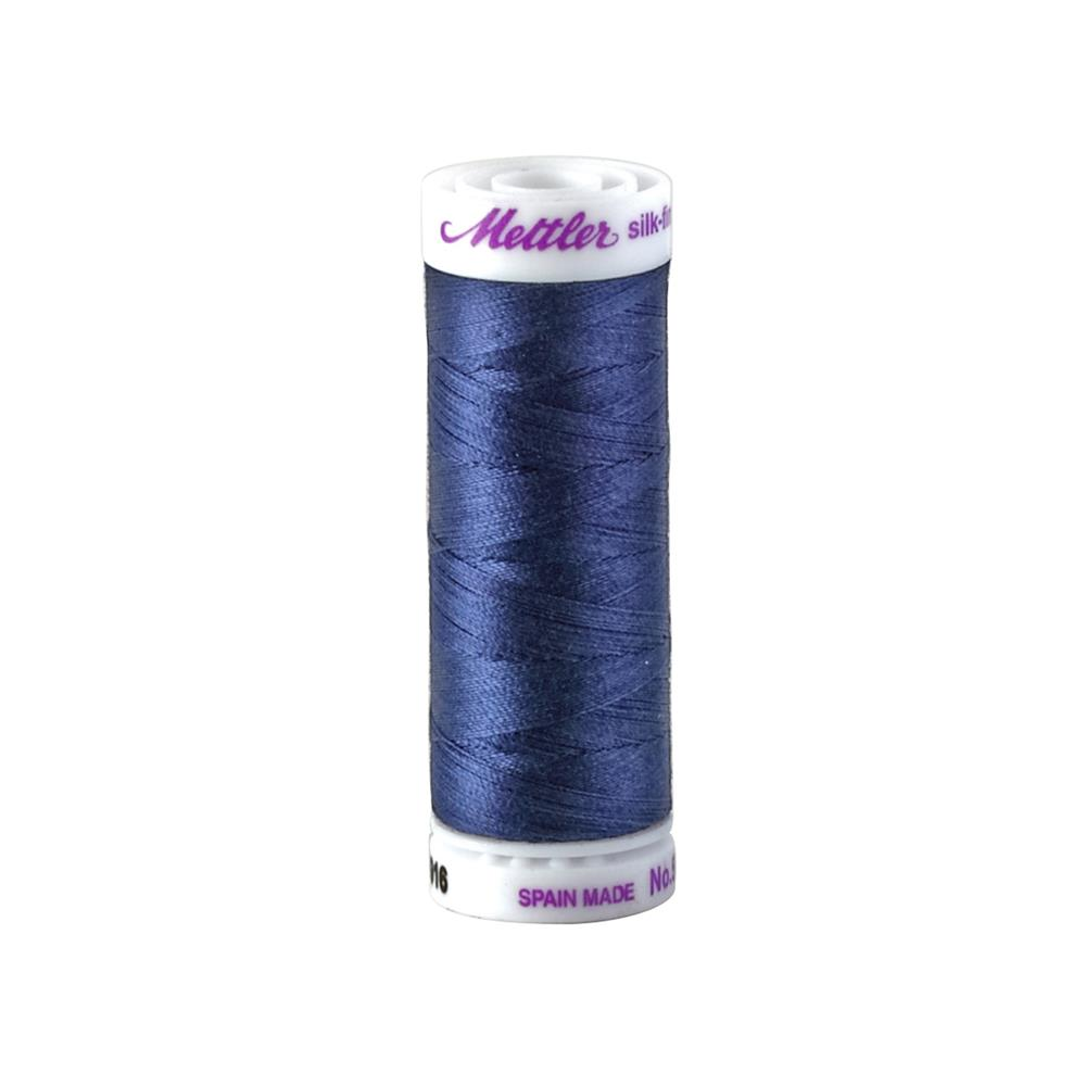 Mettler Cotton All Purpose Thread Navy
