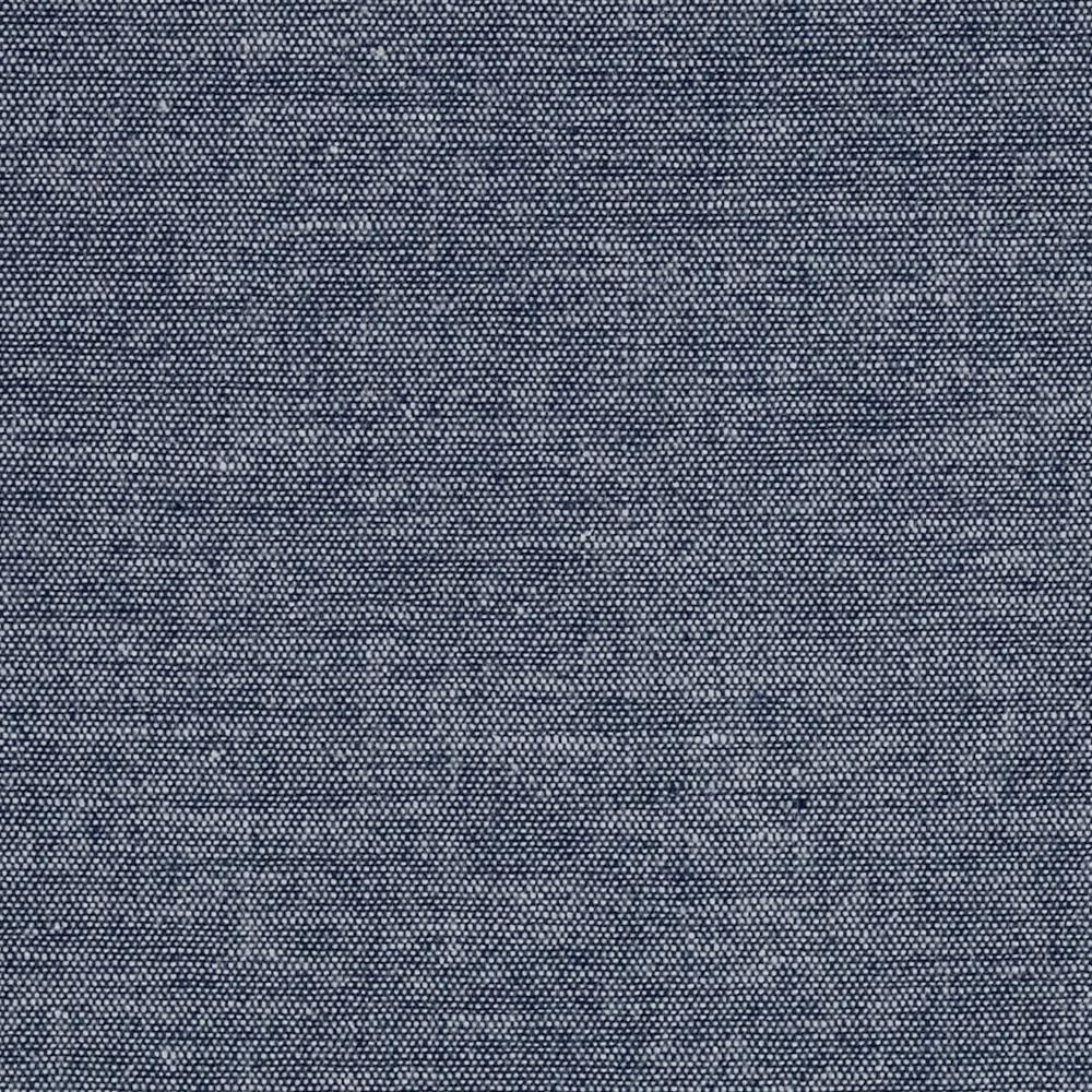 Kaufman Chambray Union Stretch 4 oz Shirting Indigo