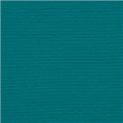 Team Spirit Uniform Ponte Knit Teal