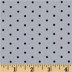 Pimatex Mini Print Dots Steel