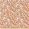RCA Coral Sheers Rust