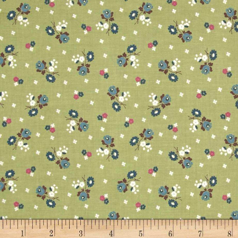 Anne Of Green Gables Blossoms Green Discount Designer