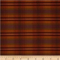 Adirondack Crossing Adirondack Plaid Brown/Multi