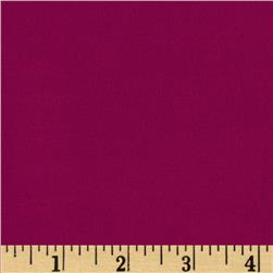 Brazil Stretch ITY Jersey Knit Magenta Fabric