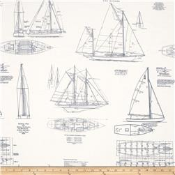 Moda Passport The Hamptons Sail
