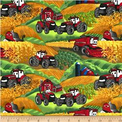Case IH Kid's Farm Scenic Multi