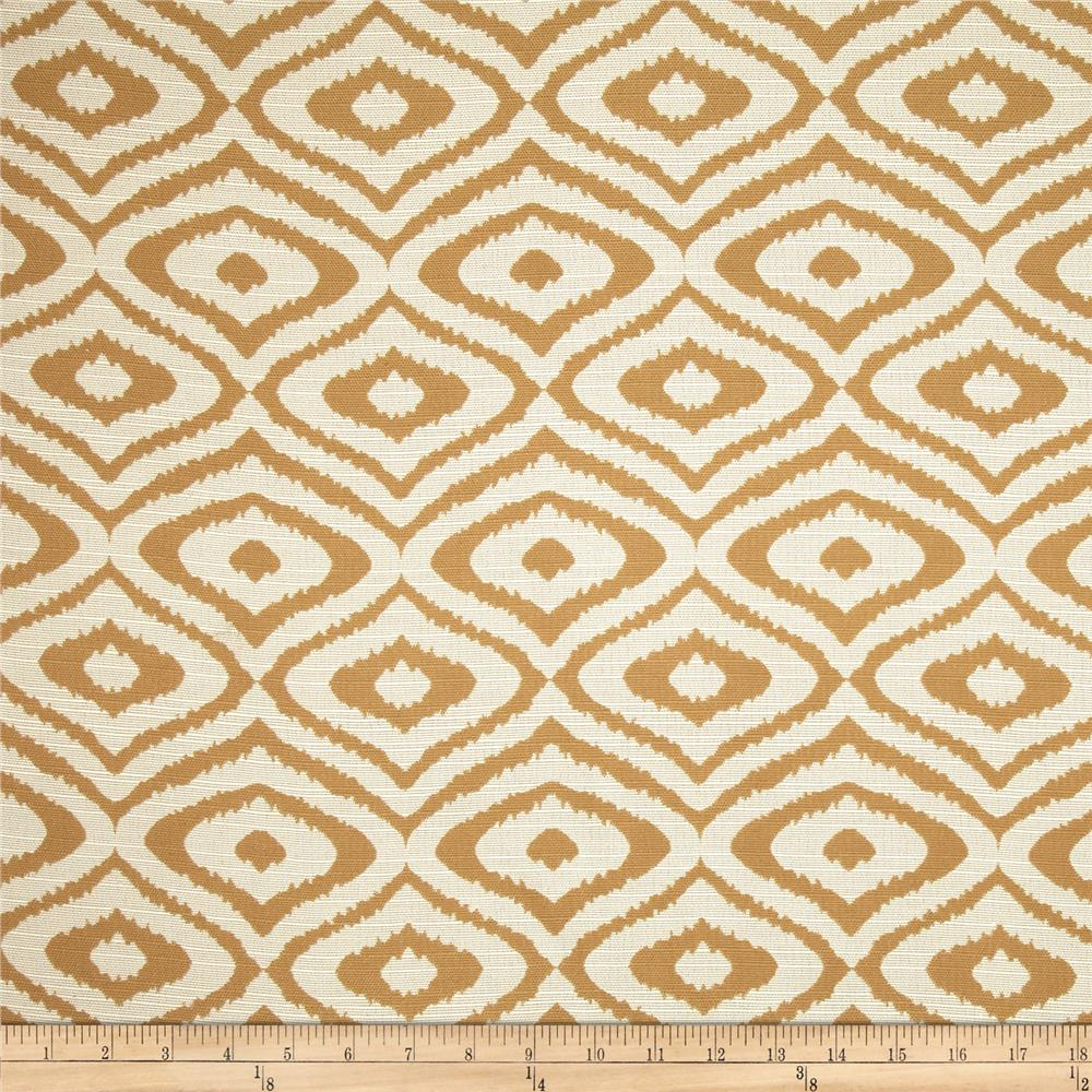 Eroica native jacquard gold discount designer fabric for Jacquard fabric