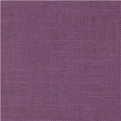 Harper Home Linen Blend Sunrise Purple