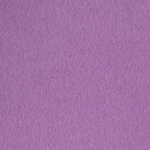 Comfy Double Napped Flannel Lavender