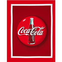 Coca Cola Bottle Panel