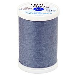 Coats & Clark Dual Duty XP 250yd Blue Ridge