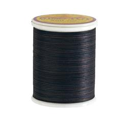Superior King Tut Cotton Quilting Thread 3-ply 40wt 500yds Obsidian