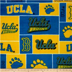 Collegiate Fleece University of California Los Angeles Blue