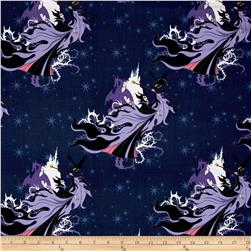 Disney Villains Maleficent Navy
