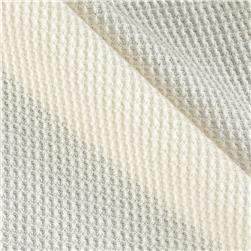 Cotton Thermal Knit Scour PFP
