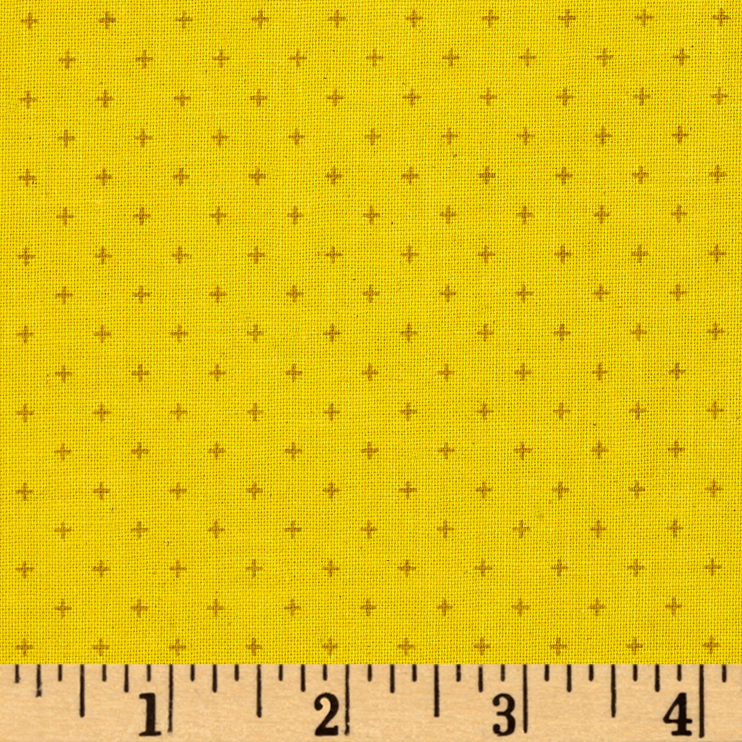 Image of Cotton + Steel Add It Up Bananas Fabric